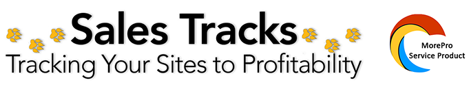 Sale Tracks Logo